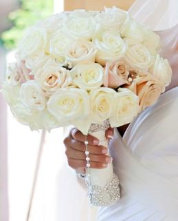 Veiled Bouquet